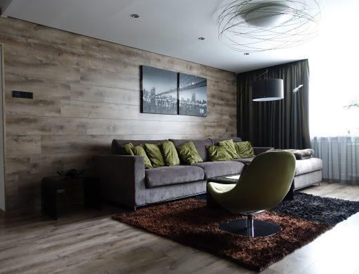 3-izbový mezonetový byt na pešej zóne