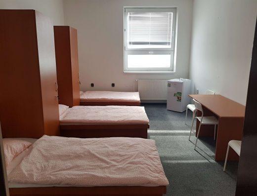 Ubytovanie pre väčší počet osôb