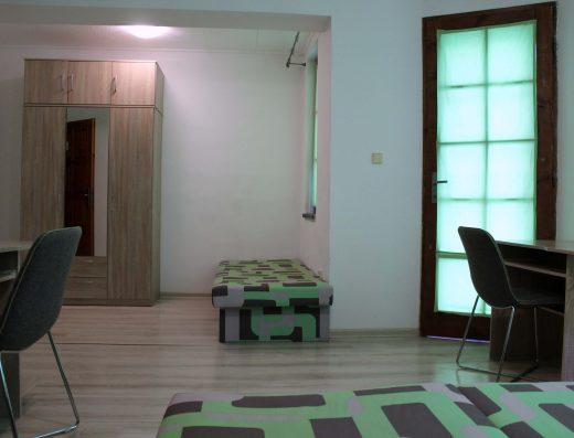 Izby a bytové jednotky v RD