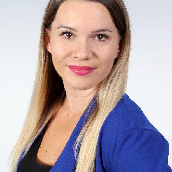 Petra Lietavová