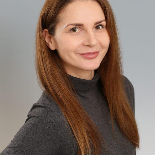 Veronika Reisingerová