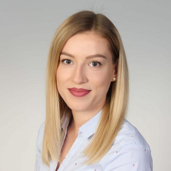 Tímea Marcinovová